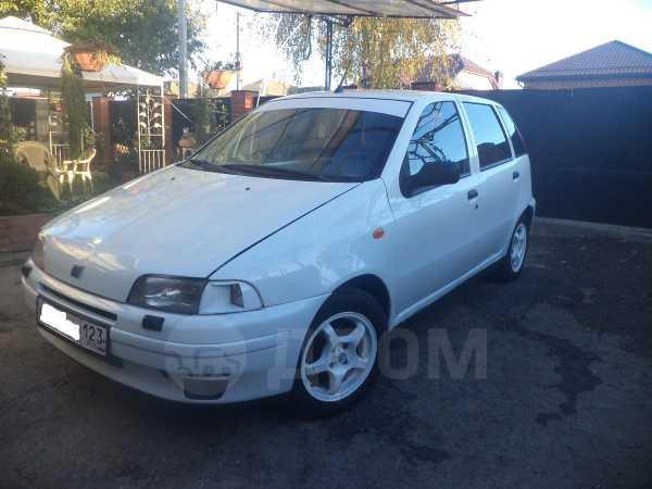Fiat Punto, 1998 год, 89 000 руб.