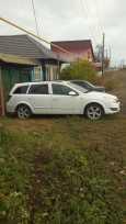 Opel Astra, 2007 год, 150 000 руб.