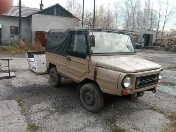 ЛуАЗ ЛуАЗ, 1984 год, 20 000 руб.