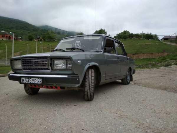 Лада 2107, 2010 год, 145 000 руб.