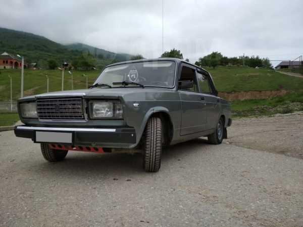 Лада 2107, 2010 год, 139 000 руб.