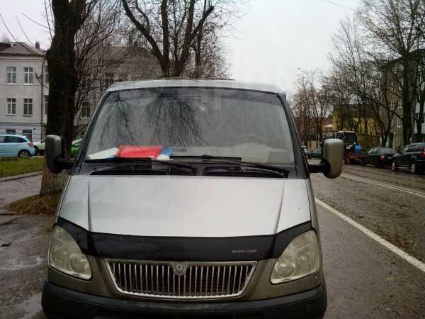 ГАЗ 2217, 2009 год, 230 000 руб.