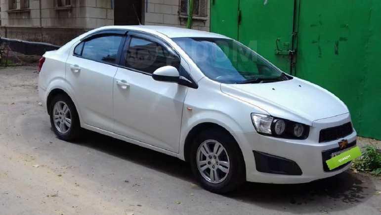 Chevrolet Aveo, 2014 год, 380 000 руб.
