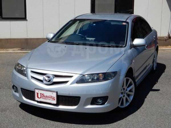 Mazda Atenza, 2005 год, 180 000 руб.