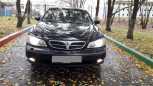 Nissan Maxima, 2004 год, 245 000 руб.