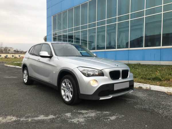 BMW X1, 2010 год, 910 000 руб.