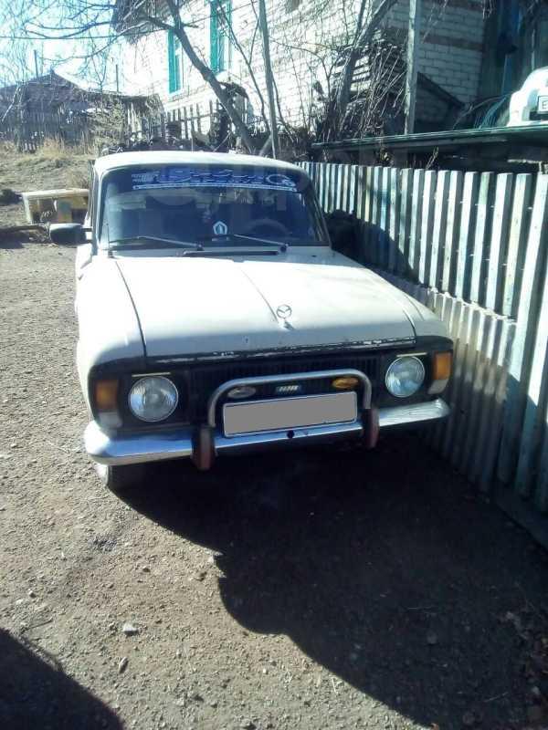 Москвич 412, 1985 год, 35 000 руб.