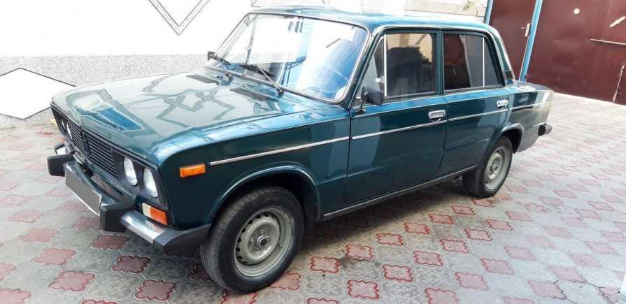 Лада 2106, 2003 год, 45 000 руб.