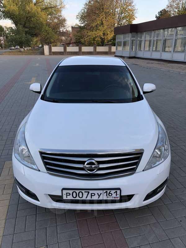 Nissan Teana, 2011 год, 715 000 руб.