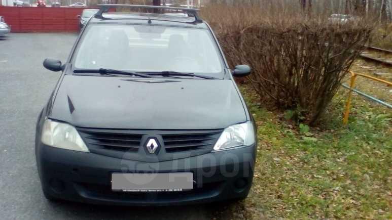 Renault Logan, 2009 год, 272 000 руб.