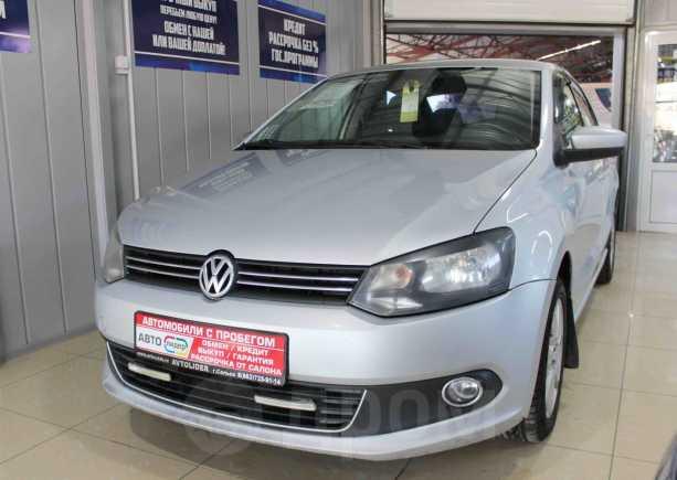 Volkswagen Polo, 2011 год, 384 900 руб.
