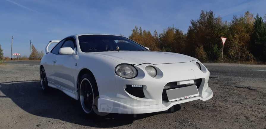 Toyota Celica, 1997 год, 230 000 руб.