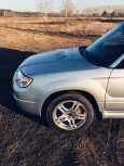Subaru Forester, 2006 год, 595 000 руб.