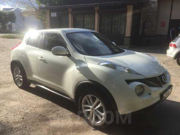 Nissan Juke, 2012 год, 670 000 руб.