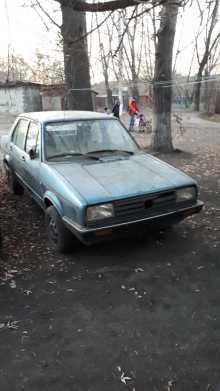 Иркутск Jetta 1984