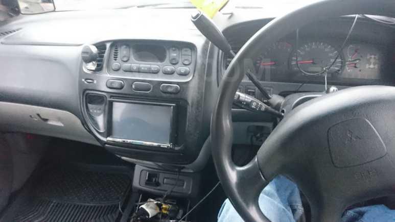 Mitsubishi Delica, 2002 год, 700 000 руб.