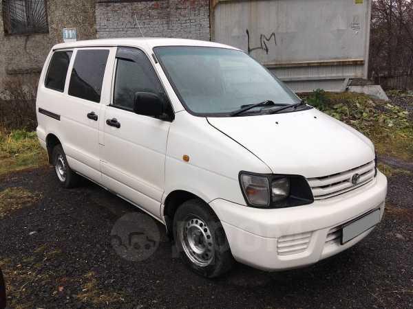 Toyota Lite Ace, 1999 год, 265 000 руб.