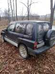 Suzuki Escudo, 1991 год, 120 000 руб.
