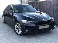 Курган BMW 5-Series 2013
