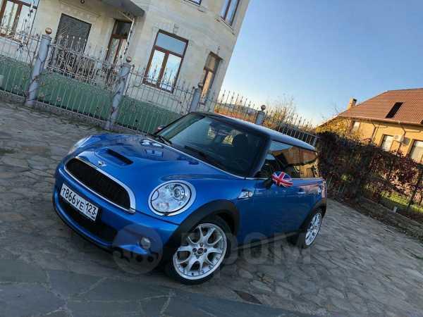 Mini Hatch, 2007 год, 485 000 руб.