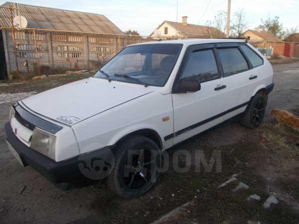 Лада 2109, 1992 год, 70 000 руб.