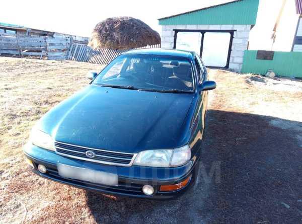 Toyota Corona, 1993 год, 177 000 руб.