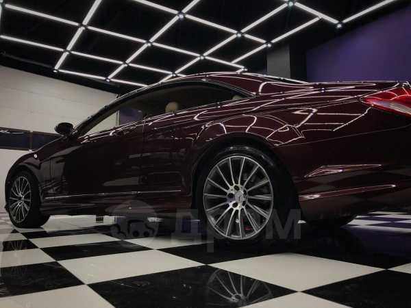 Mercedes-Benz CL-Class, 2008 год, 890 000 руб.