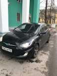Hyundai Solaris, 2011 год, 444 999 руб.