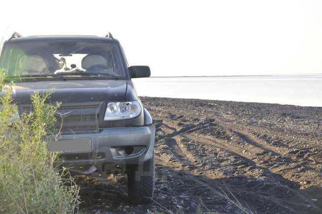 УАЗ Патриот, 2008 год, 180 000 руб.