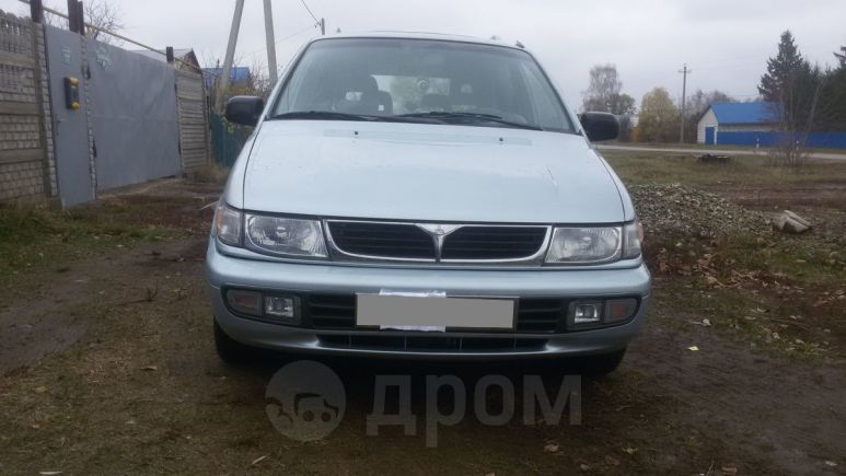 Mitsubishi Space Wagon, 1993 год, 185 000 руб.
