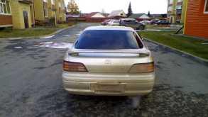 Заводоуковск Corolla Levin 2000