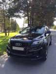 Audi Q7, 2014 год, 1 730 000 руб.