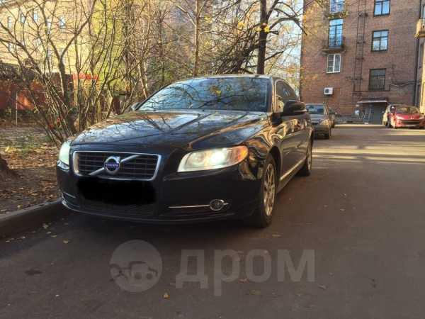 Volvo S80, 2011 год, 665 000 руб.