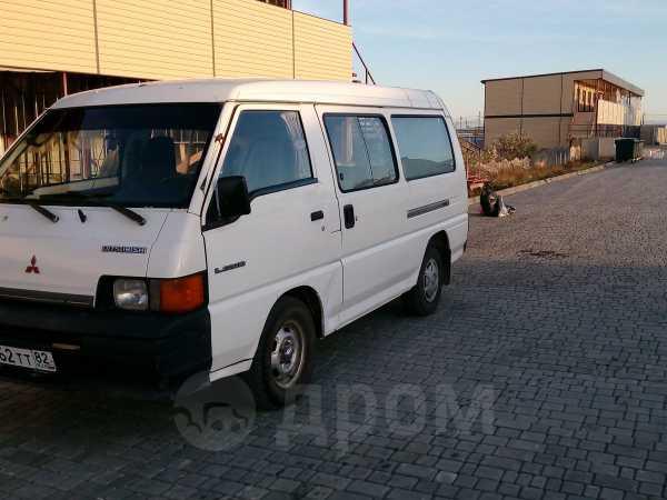 Mitsubishi L300, 1993 год, 170 000 руб.