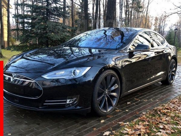 Tesla Model S, 2016 год, 7 780 000 руб.