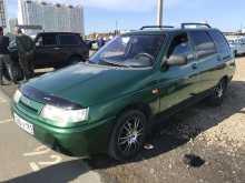 ВАЗ (Лада) 2111, 1999 г., Ростов-на-Дону