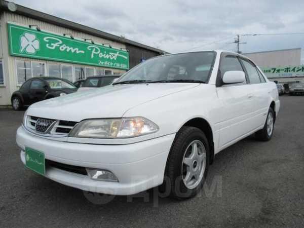 Toyota Carina, 2000 год, 170 000 руб.