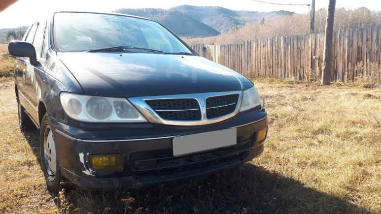 Nissan Presage, 2002 год, 325 000 руб.