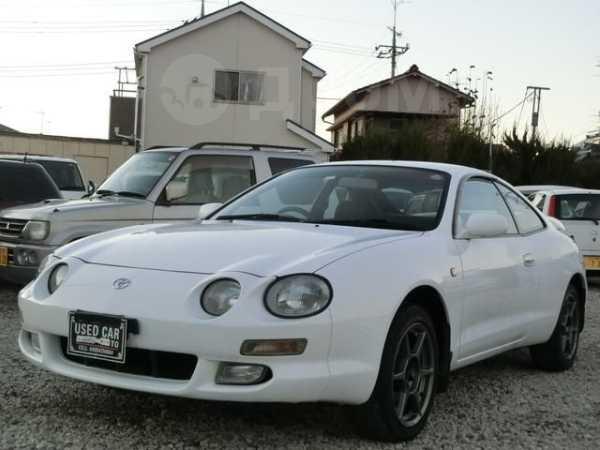 Toyota Celica, 1998 год, 150 000 руб.