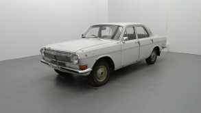 Свободный 24 Волга 1986