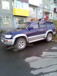 Петропавловск-Кам... Hilux Surf 1996