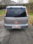 Nissan Cube, 2002 год, 135 000 руб.