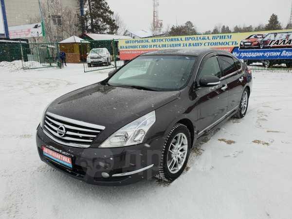 Nissan Teana, 2008 год, 545 000 руб.
