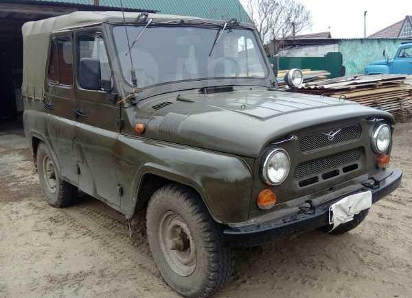 УАЗ 469, 1979 год, 150 000 руб.