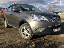 SsangYong Actyon, 2013 г., Челябинск