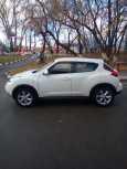 Nissan Juke, 2012 год, 710 000 руб.