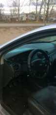 Ford Focus, 2001 год, 120 000 руб.