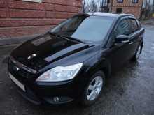 Томск Ford Focus 2011