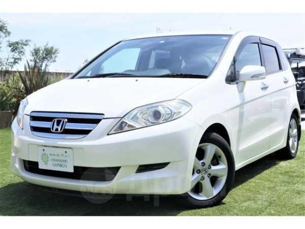 Honda Edix, 2006 год, 150 000 руб.