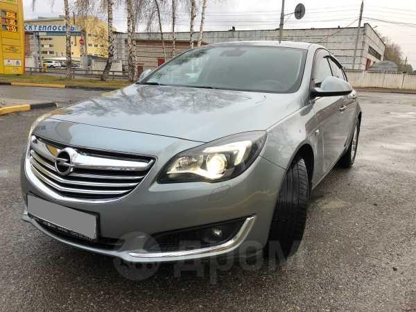Opel Insignia, 2014 год, 860 000 руб.